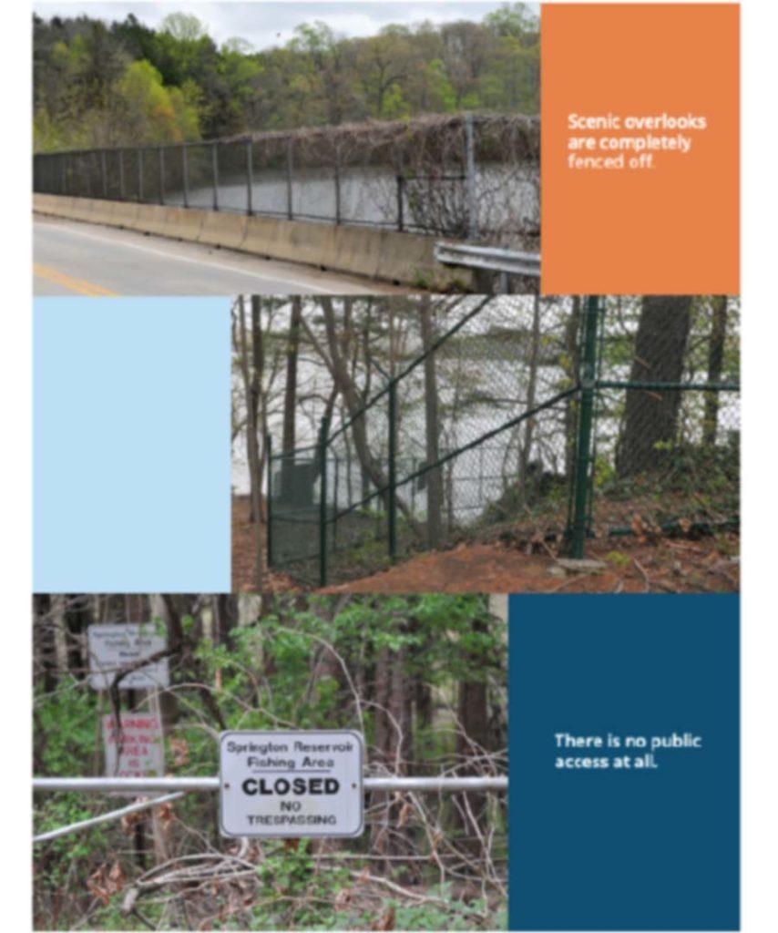 Additional photos of the Springton Reservoir for everyone else